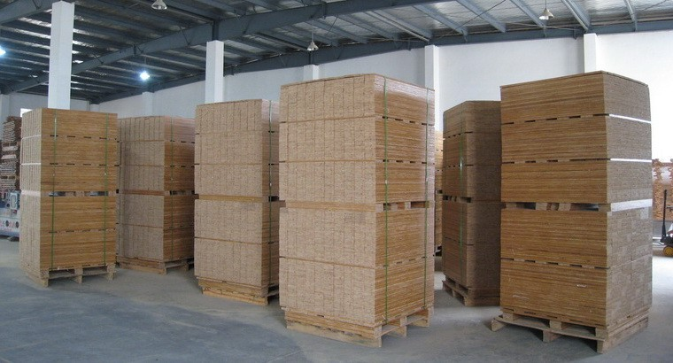 bamboo flooring in stock