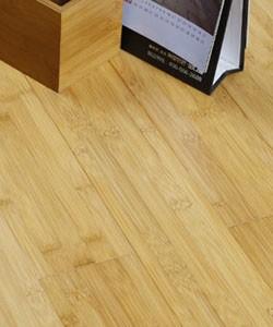 caramel horizontale parquet en bambou parquet bambou massif. Black Bedroom Furniture Sets. Home Design Ideas