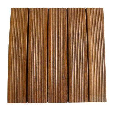 Bamboo Tiles For Bathroom: Ideal Flooring For Bath & Garden