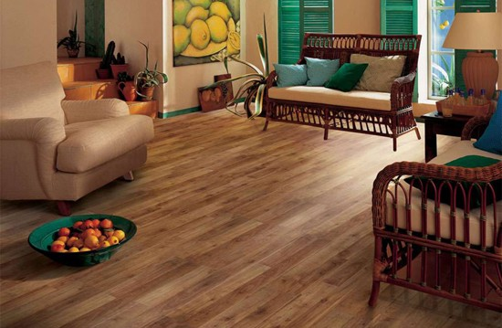 Laminate Flooring Maintenance