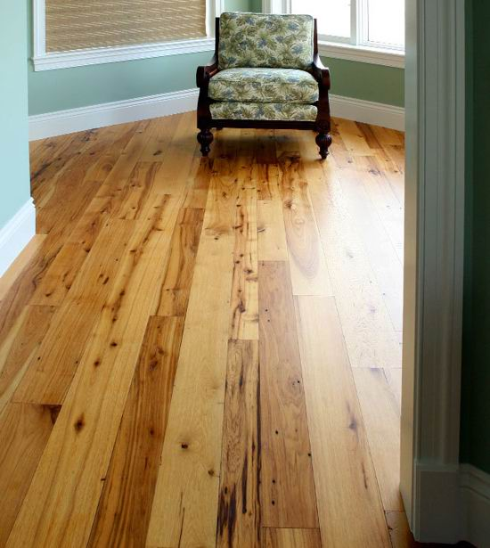 Reclaimed Wood Flooring Recycled Antique Flooring
