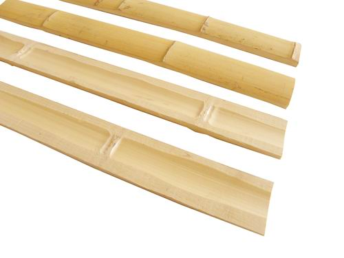 Bamboo Slats Fencing Ceiling Screening Bamboo Slat