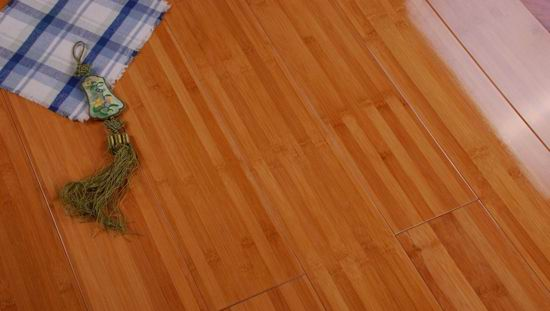 parallel bamboo flooring