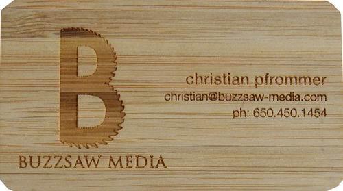 Bamboo business cards geccetackletarts bamboo business cards colourmoves