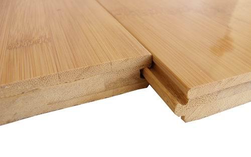 Click Solid Bamboo Flooring