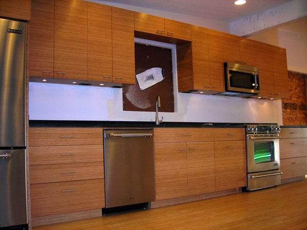 bamboo kitchen cabinet & Bamboo Kitchen Cabinets - Custom - Quality Kitchen Bath Cabinets