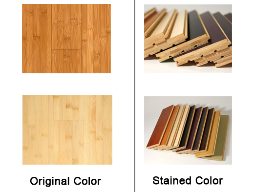choose bamboo floor