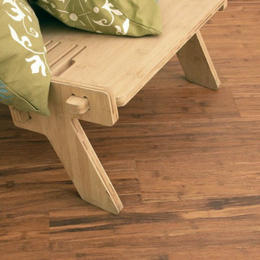 Why Bamboo Flooring Industry Is Not Developed Very Well - Rate bamboo flooring