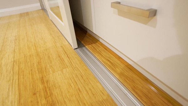 About Strand Woven Bamboo Flooring. «