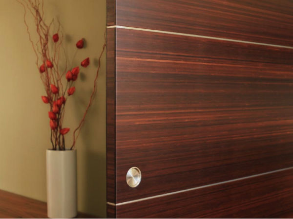 Bamboo Panels for Furniture