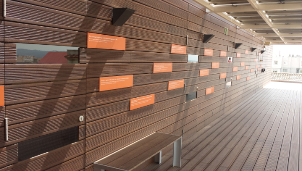 Outdoor Bamboo Decking Maintenance