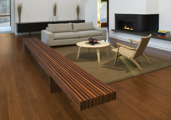 points bamboo flooring maintenance