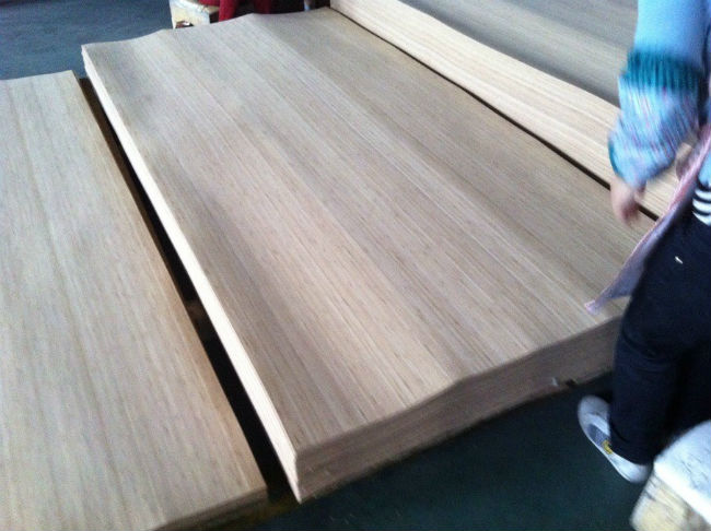 Does Bamboo Veneer Can Really Replace Wood Plank?