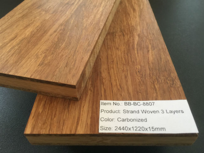 Everything You Ought to Know About Bamboo Plywood