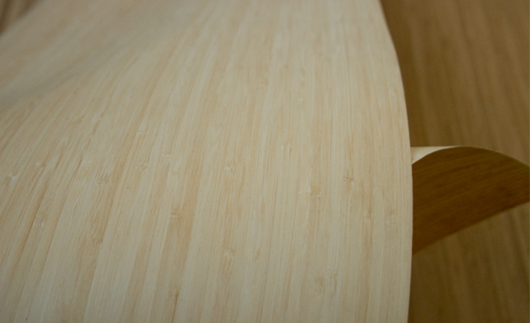 What Makes Bamboo Veneers the Best of the Lot at Present?