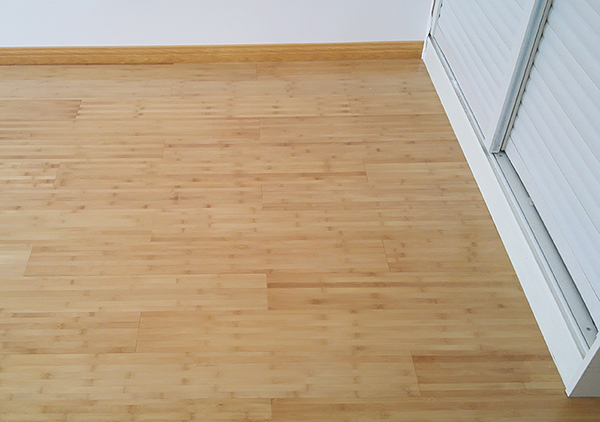 Benefit of Bamboo Flooring over Other Flooring Options
