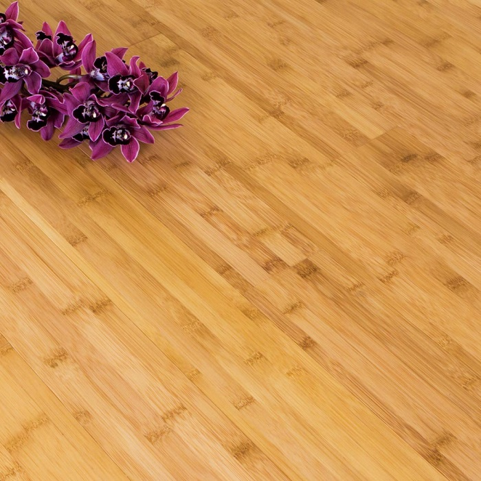 Bamboo Flooring- A Material of Versatile Application