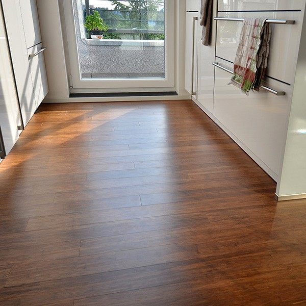 The Endless Benefits of Stranded Woven Bamboo Floors