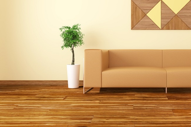 Bamboo Flooring: Most Suitable for Underneath Heating