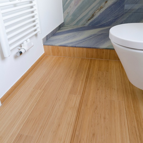 Green Bamboo Flooring for Your Home, Ideal for Interiors