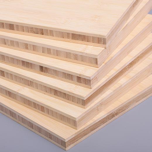 Natural Horizontal Bamboo Plywood 4x8x3 4 3 Ply