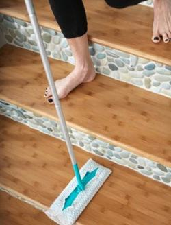 Cleaning bamboo flooring bamboo flooring care maintenance bothbest cleaning bamboo flooring tyukafo