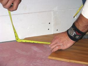 Bamboo Flooring Installation Nail Down Glue Down Floating