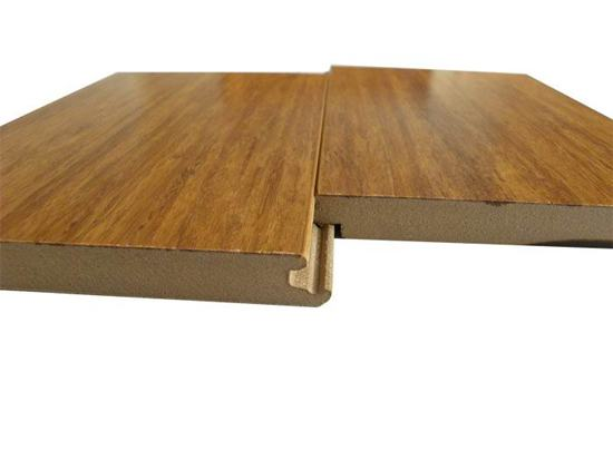 Cheap bamboo flooring bamboo hdf mdf laminated flooring for Most inexpensive flooring