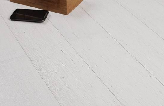 Rustic Bamboo Flooring