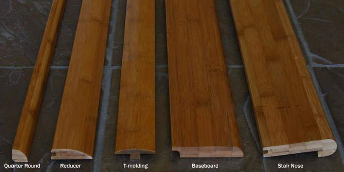 Laminate Floor Trim Molding Pictures