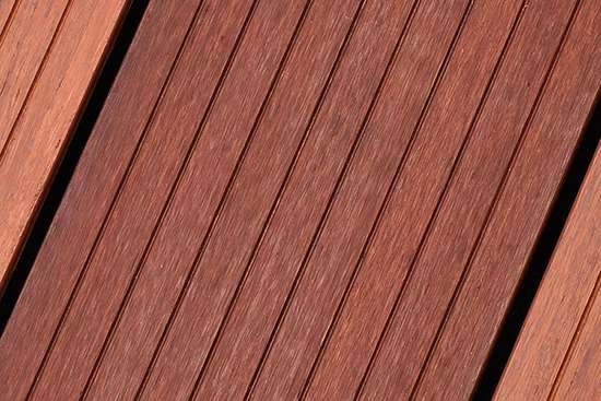 strand woven bamboo decking