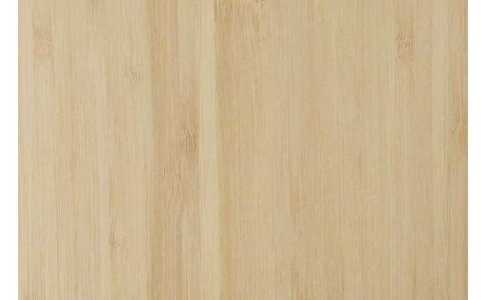 Carbonized Vertical Bamboo Veneer - 2500x1250x0 6mm - Paper Back