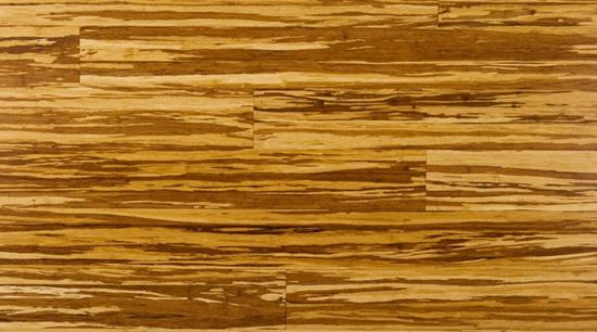 Tiger Strand Woven Bamboo Flooring 1850x96x14mm