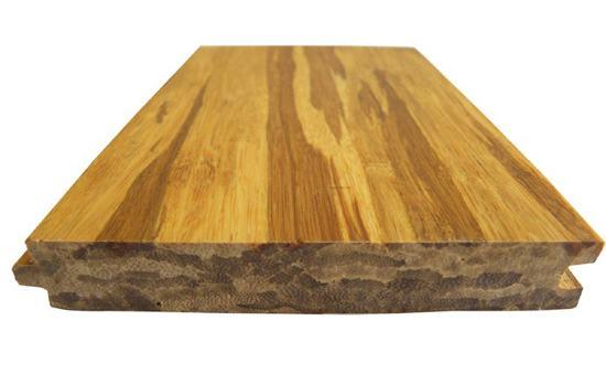 Amazing Strand Woven Bamboo Flooring