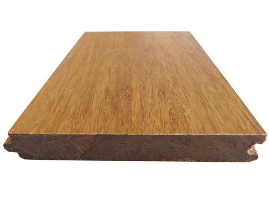Charming Bamboo Flooring